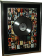 GHV2 - USA RIAA PLATINUM DISC SALES AWARD